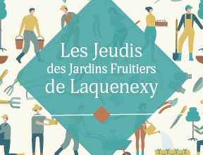 Stages aux Jardins Fruitiers